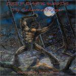 Deep Dark Woods_audio book cover