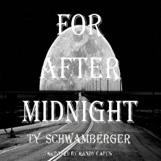 For After Midnight_audio book_cover
