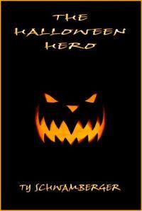 The Halloween Hero_cover