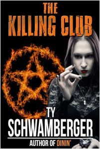 The Killing Club_ebook cover