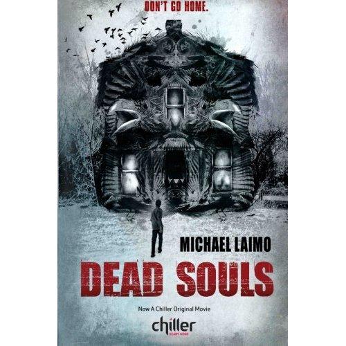 Dead Souls – Suflete moarte (2012)