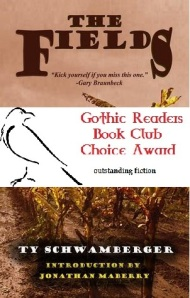 The Fields_Gothic Readers Choice Award