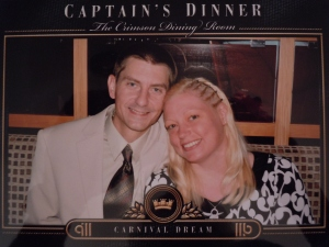 Captians Dinner 2013-11-17