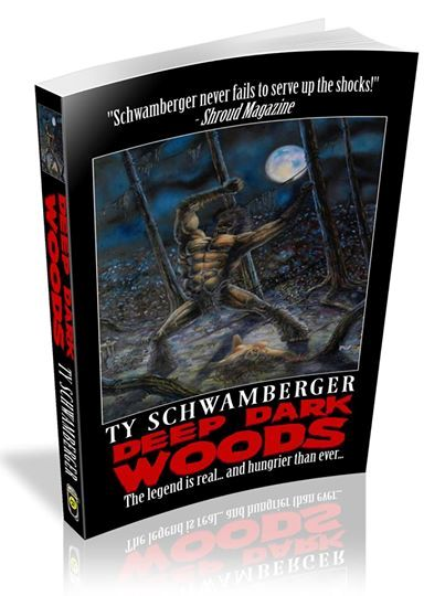Deep Dark Woods_promo book