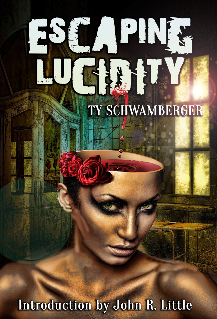 Escaping Lucidity_cover